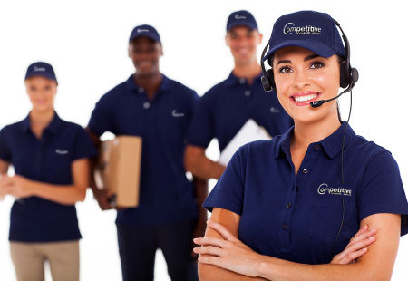 Courier NJ, Delivery PA, Messenger NY